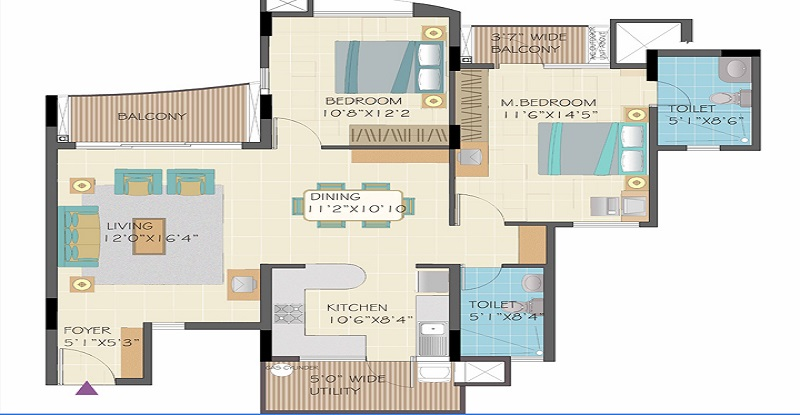Nitesh-Flushing-Meadows-unit-plan1
