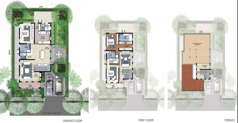 Nitesh-Napa-Valley-unit-plan1