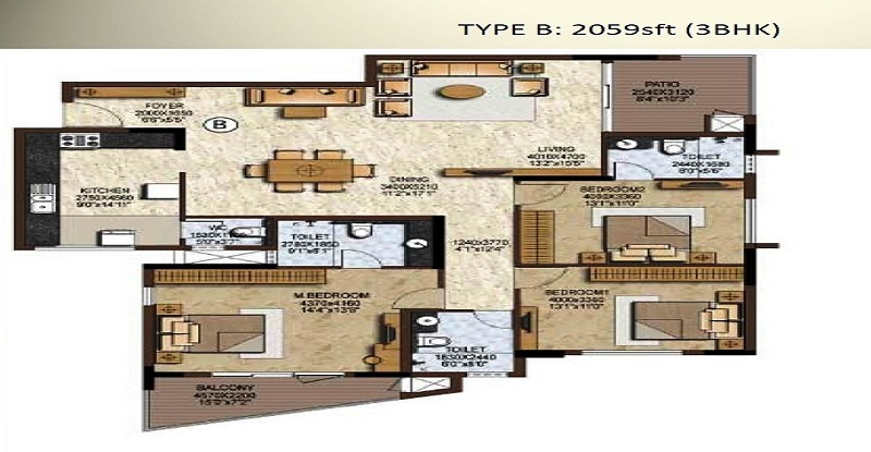 Prestige-Brooklyn-Heights-unit-plan2