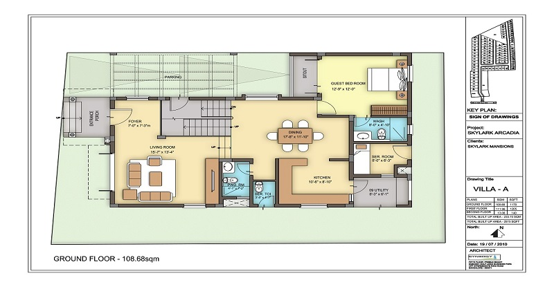 Skylark-Arcadia1-unit-plan1