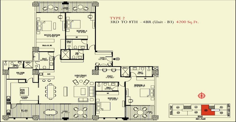 UKn-Miraya-Rose-unit-plan2