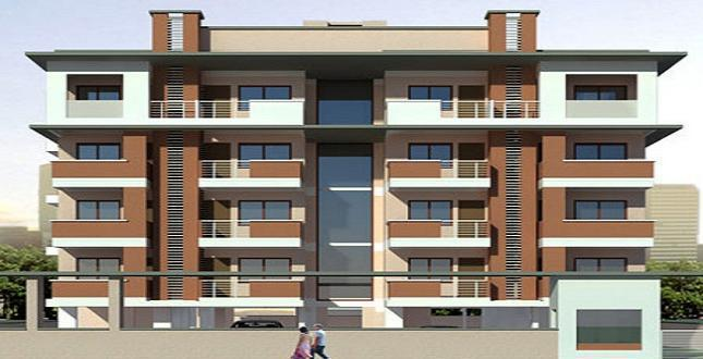 Ashish JK Apartments Pre launch Projects
