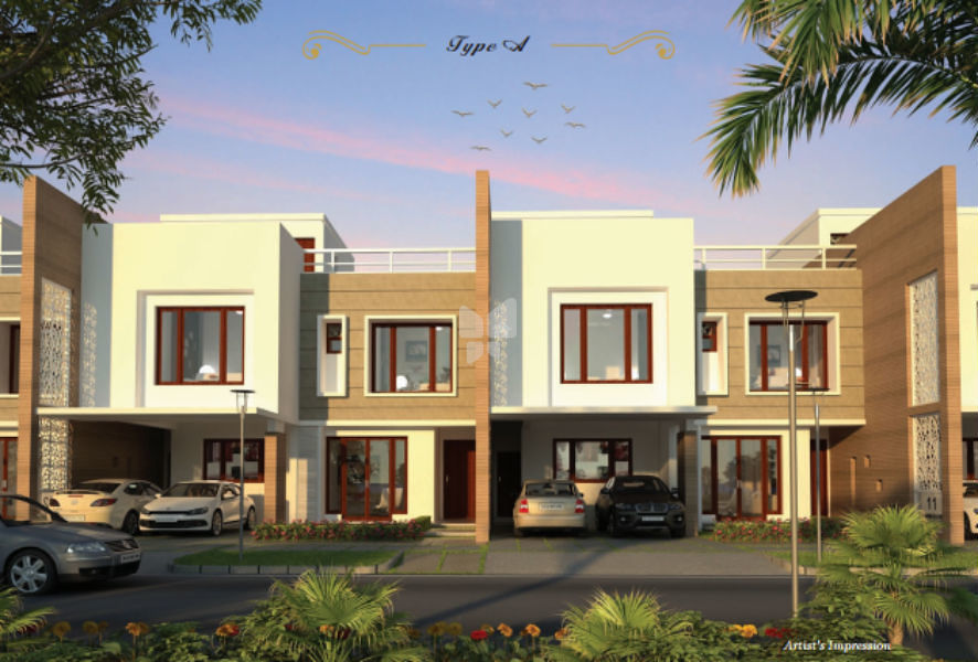 prestige-woodside-in-yelahanka-elevation