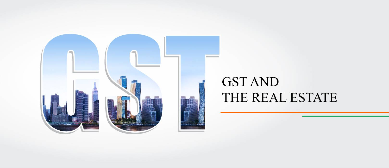 GST-and-the-Real-Estate-India
