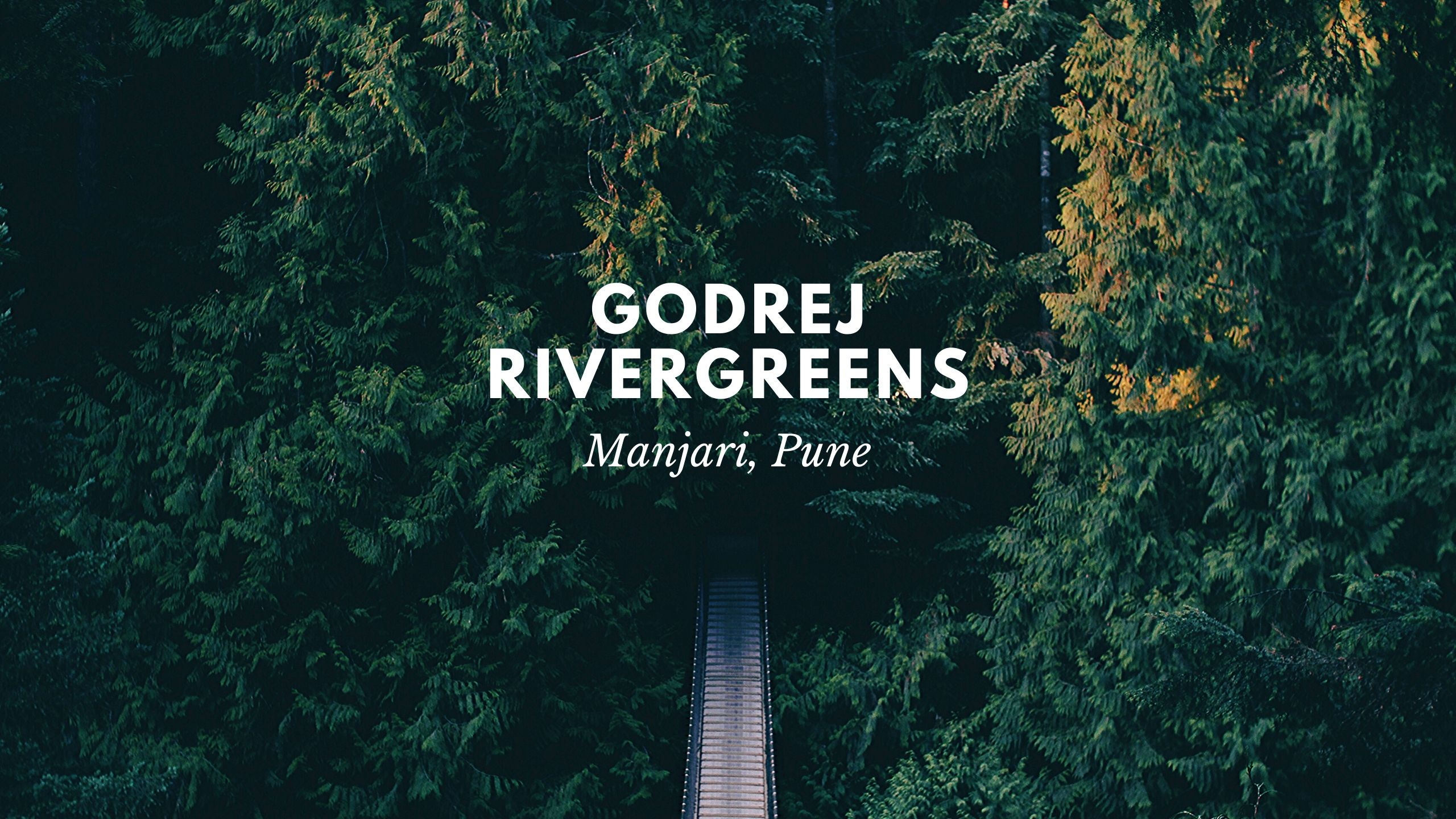 Godrej Rivergreens