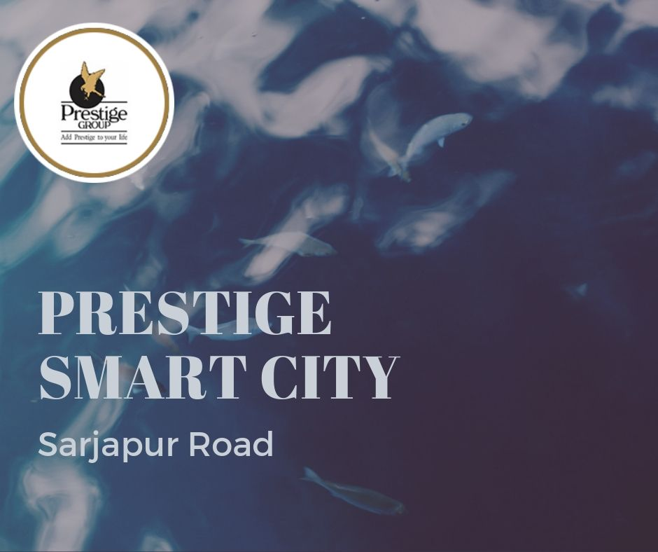 Prestige Smart City Apartments