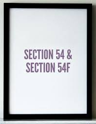 section-54-54f